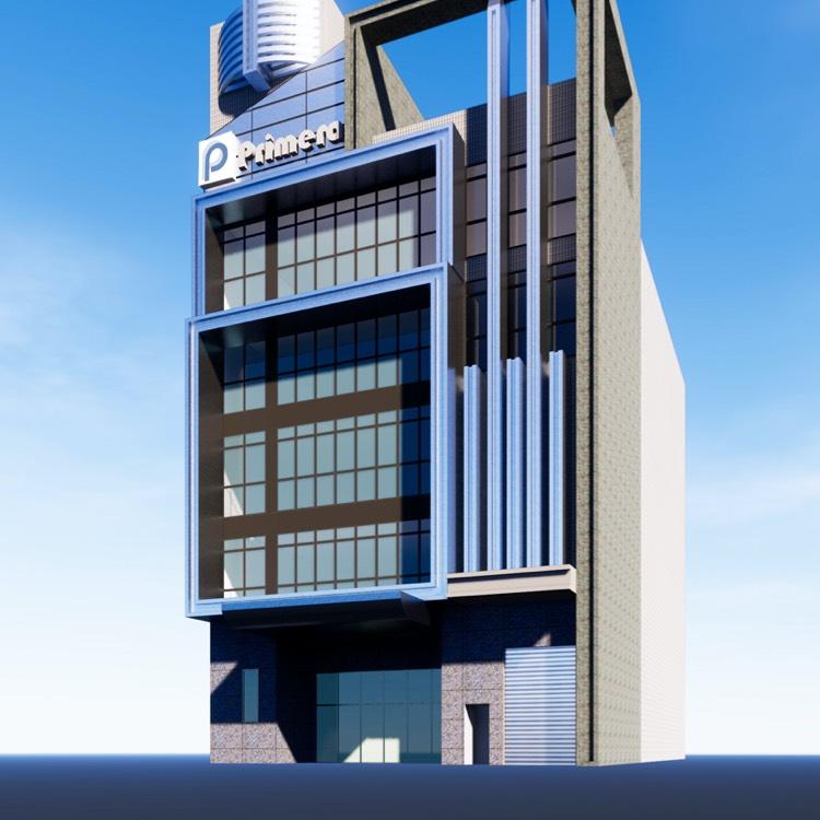Primera Precision Co., Ltd